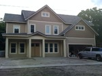 Green Construction Projects - Residential Design Build