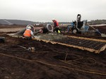 Construction Projects - Environmental, Underground Utilities, Earthwork